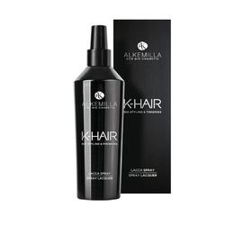 Lakier do włosów w sprayu k-hair - alkemilla