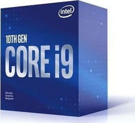 Intel procesor intel core i9-10900 f box 3,7ghz, lga1200