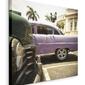 Havana, cuba - obraz na płótnie