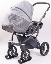 Narta do wózka dziecięcego l-pro