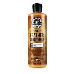 Chemical guys vintage leather conditioner - odżywka do skóry 473ml