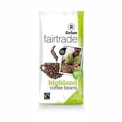Oxfam   highland kawa ziarnista 250g   organic - fairtrade