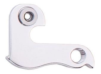 Hak przerzutki do ram aluminiowych gw-5r