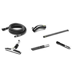 Karcher kit solid dust dn50
