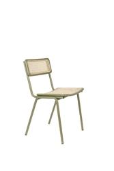 Zuiver :: krzesło jort zielone