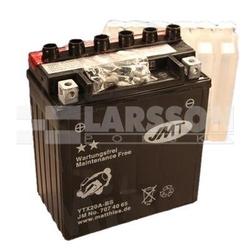 Akumulator bezobsługowy jmt ytx20a-bs 1100333 honda xl 1000