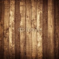 Fotoboard na płycie tło z desek drewnianych