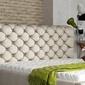 Łóżko tapicerowane manchester 140x200 cm