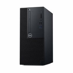 Dell Komputer Optiplex 3070 MT W10Pro i5-95008GB1TBIntel UHD 630DVD RWKB216  MS116260W3Y NBD