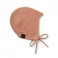 Elodie details - czapka vintage - faded rose 3-6 m-cy