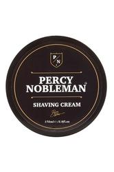 Percy nobleman shaving cream - klasyczny krem do golenia 175ml
