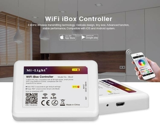 Router wifi  milight - ibox2