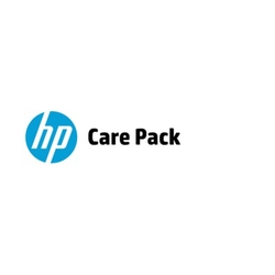 Hp 4 year next business day laserjet m402 hardware support