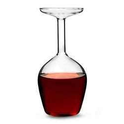 kieliszek do wina do góry nogami 375 ml