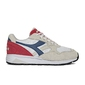 Sneakersy diadora n902 s - czerwony