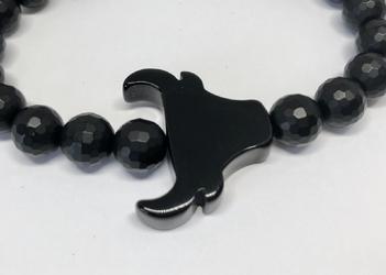 Bransoletka black bull s
