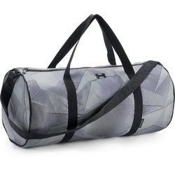 Torba damska under armour favorite duffel 2.0 - szary
