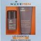 Nuxe men zestaw żel wielofunkcyjny nawilżający do twarzy 50ml+żel pod prysznic 200ml