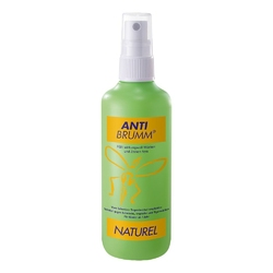 Anti brumm naturel spray na komary