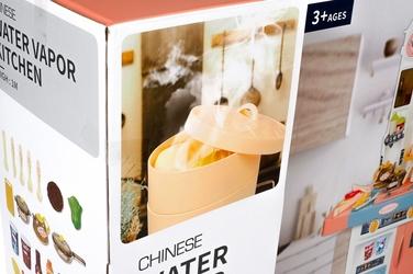 Zestaw kuchenny dla dzieci water vapor kitchen