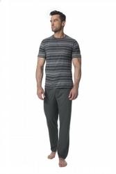 Rossli sam-py-140 piżama męska