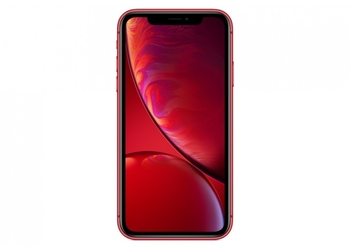 Apple iphone xr 128gb productred