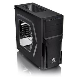 Thermaltake Versa H21 USB 3.0 Window 120mm, czarna
