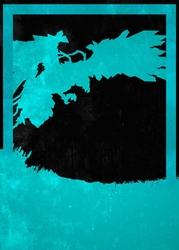 League of legends - anivia - plakat wymiar do wyboru: 61x91,5 cm