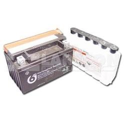 Akumulator six-on ytx7a-bs 1150009 buffaloquelle rs 50, flex tech tvz 50
