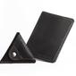 Skórzany cienki portfel slim wallet brodrene z bilonówką sw-01+cw