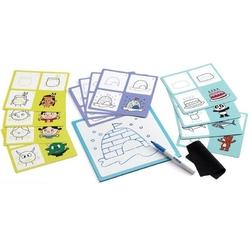 Eduludo zestaw do nauki rysowania primo