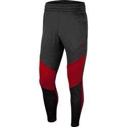 Spodnie dresowe air jordan 23 alpha therma fleece czarne - bv1313-010
