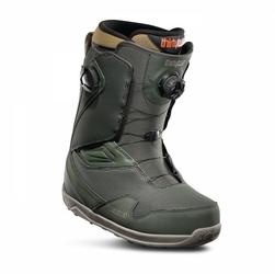 Buty snowboardowe thirtytwo tm-2 double boa green 2020
