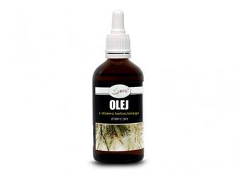 Olejek z drzewa herbacianego 100ml vivio