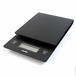 Waga czarna Drip Scale Hario