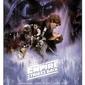Gwiezdne wojny: imperium kontratakuje - plakat