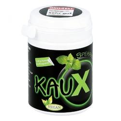 Kaux guma do żucia miętowa z ksylitolem