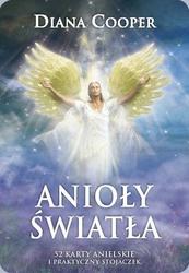 Karty anioły światła wydanie polskie