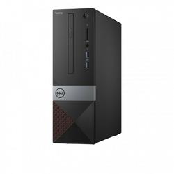 Dell Komputer Vostro 3470SFF Win10Pro i5-8400256GB8GBDVDRWIntel UHD 630KB216MS1163Y NBD