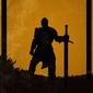 For honor - warden - plakat wymiar do wyboru: 20x30 cm