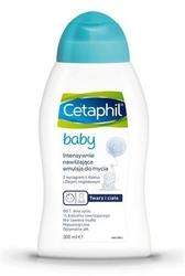 Cetaphil baby intensywnie nawilżająca emulsja do mycia 300ml