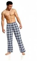 Spodnie piżamowe męskie cornette 691 581305