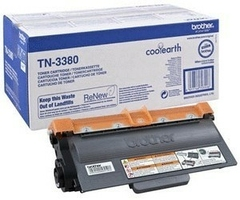 Brother toner tn3380 czarny 8k do dcp8110mfc85x0hl54x0