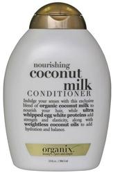 Organix coconut milk conditioner odżywka z mleczkiem kokosowym 385ml