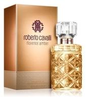 Roberto cavalli amber florence perfumy damskie - woda perfumowana 75ml