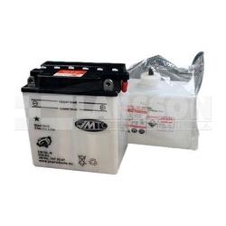 Akumulator high power jmt yb10l-b cb10l-b 1100111 suzuki gsx 550, gilera runner sp 180