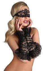 Maska model 5 livia corsetti
