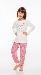 Taro elza 1164 20 piżama dziewczęca