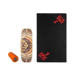 Balance board epic wings + dywanik