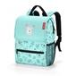 Plecaczek backpack cats and dogs mint reisenthel